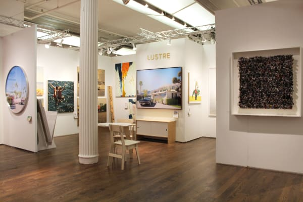 Affordable Art Fair New York Spring 2019