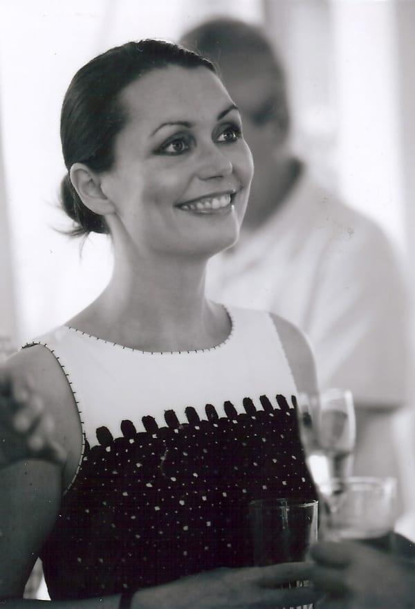 Mette Kristine Oustrup, Style-Vision