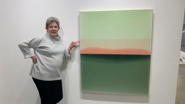 Art Up Close: Contemporary Abstract Art by Susan English