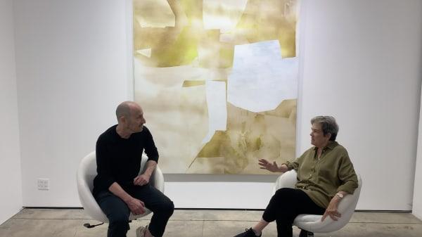 Art Up Close: In Conversation with Eric Blum (Part I)