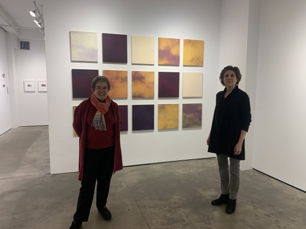 Art Up Close: In Conversation With Tamar Zinn (Part I)