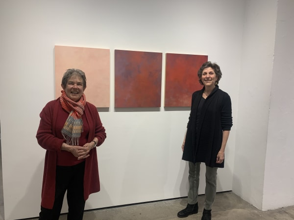 Art Up Close: In Conversation with Tamar Zinn (Part II)