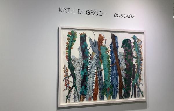 Katie DeGroot: Boscage