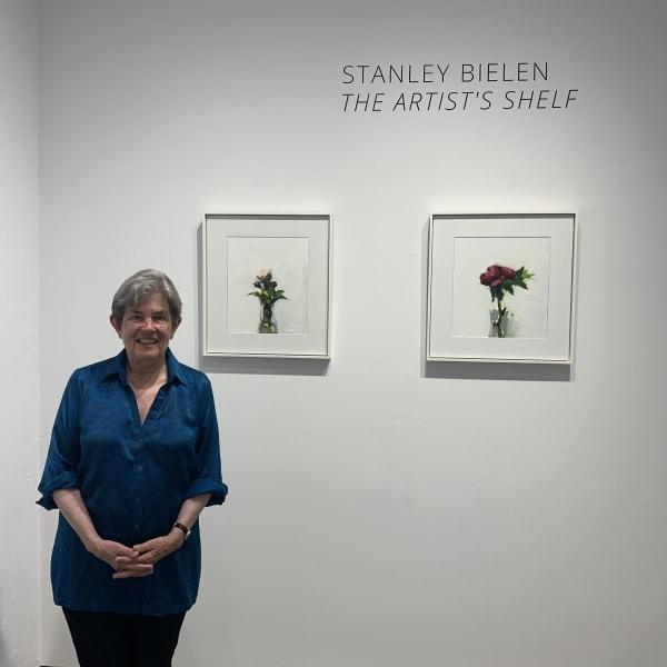 New Oil Paintings by Stanley Bielen