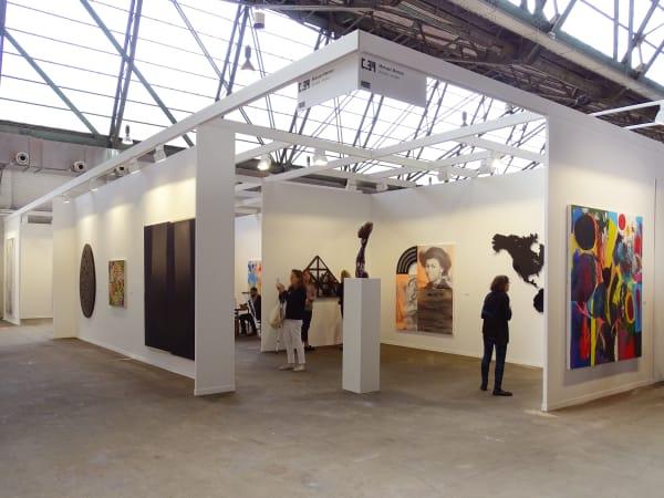 Art Brussels 2017