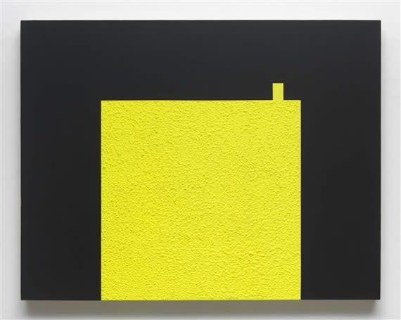 Robert Mangold & Peter Halley: Modern / Postmodern