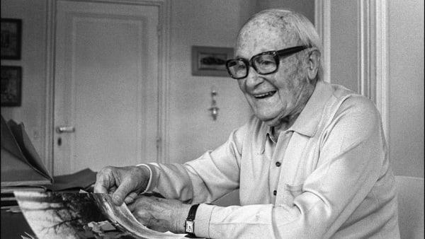 """Laurent Mercier, galeriste: """"Miró n'aimait pas ce qui était fixe"""""""