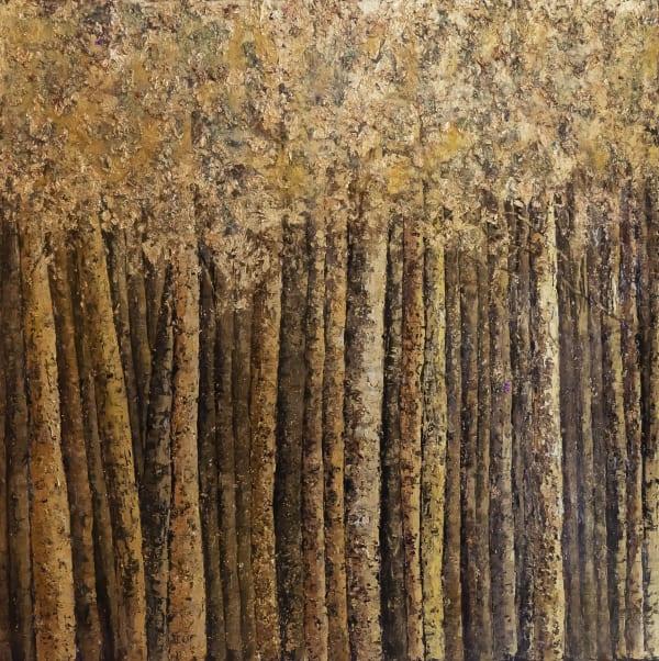 Dorado by Haleh Mashian