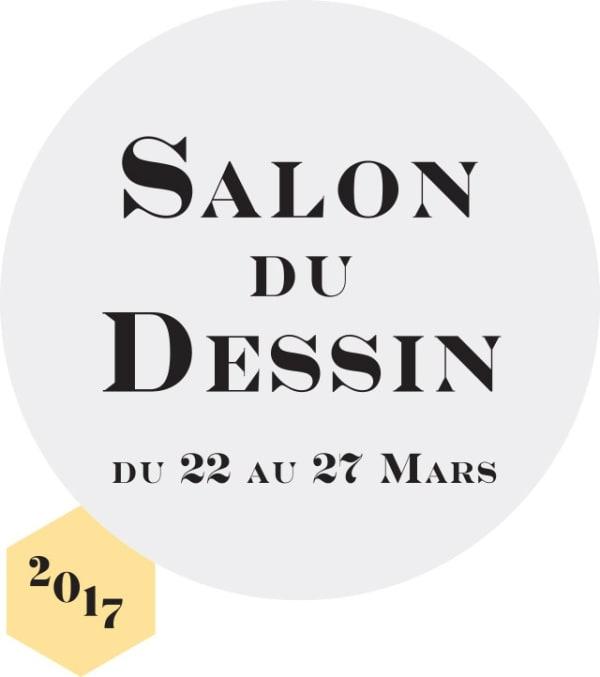 SALON du DESSIN - 2017 - PARIGI