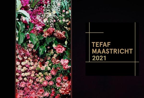 TEFAF 2021 - MAASTRICHT