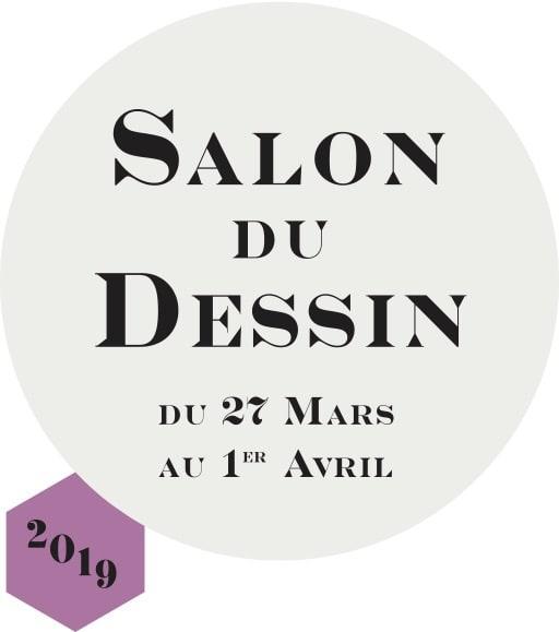 SALON du DESSIN - 2019 - PARIGI