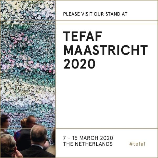 TEFAF 2020 - MAASTRICHT
