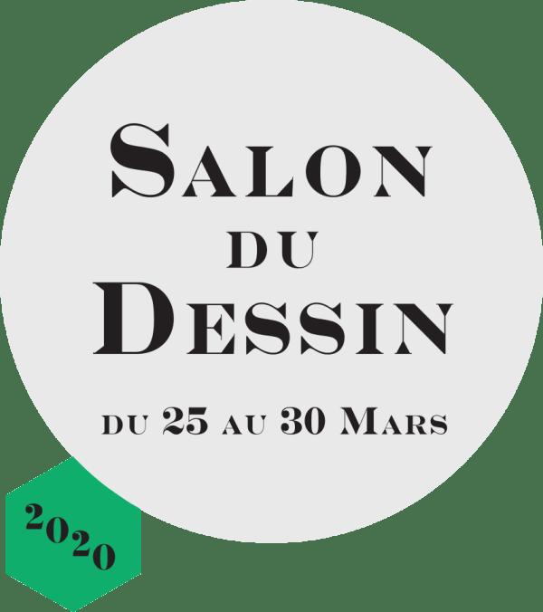 SALON du DESSIN - 2020 - Parigi