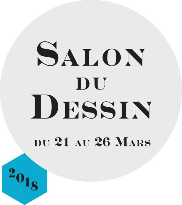 SALON du DESSIN - 2018 - PARIGI