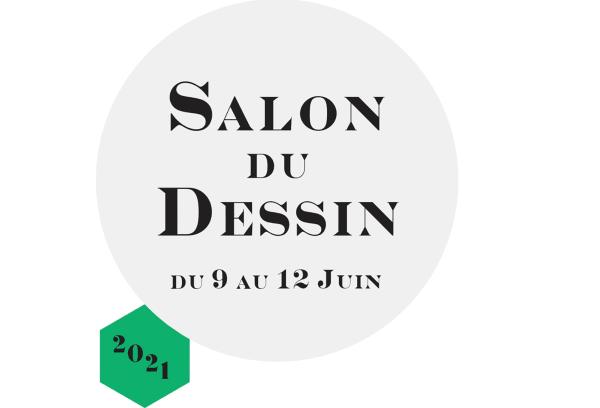 SALON du DESSIN - 2021 - Parigi