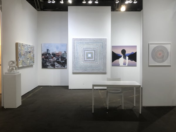 UNTITLED, ART San Francisco: Booth B10