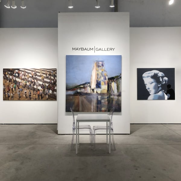 ART MIAMI BOOTH: AM230