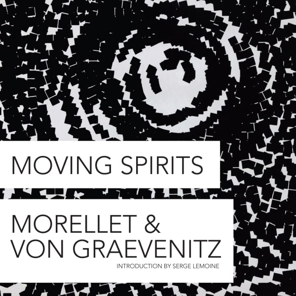 MORELLET & VON GRAEVENITZ