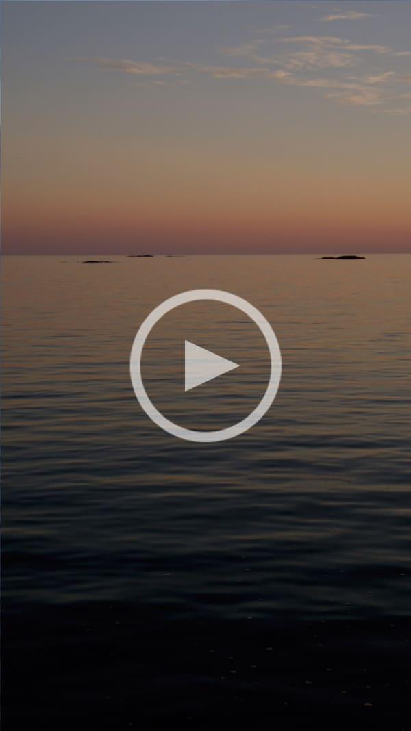 Georgian Bay 1080° : 72 Hour Film