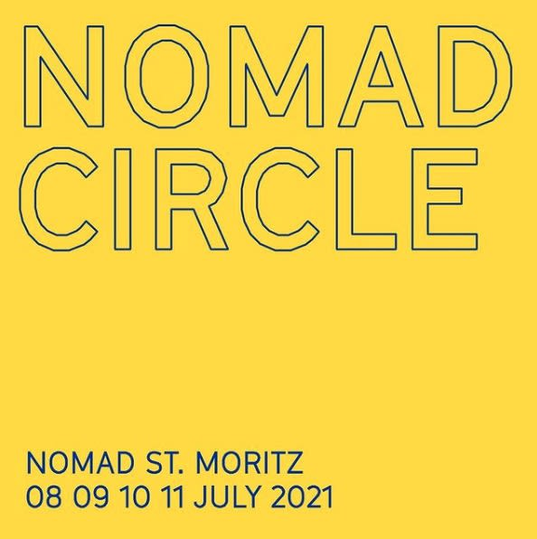NOMAD 2021