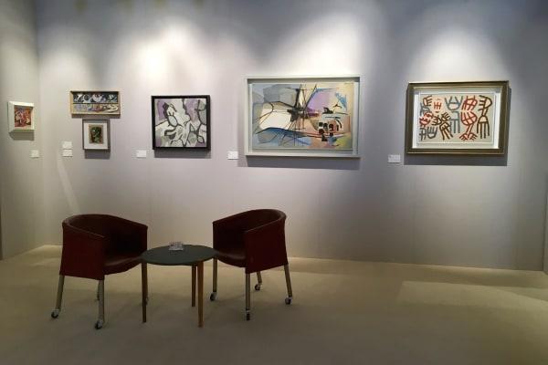 Biennale Internazionale di Antiquariato di Roma 2016