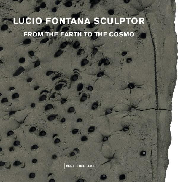 Lucio Fontana Sculptor