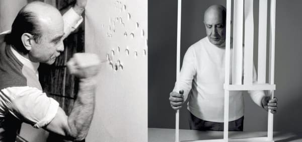 Focus on Art: Lucio Fontana and Fausto Melotti | In dialogue | Part 2 (Italian version)