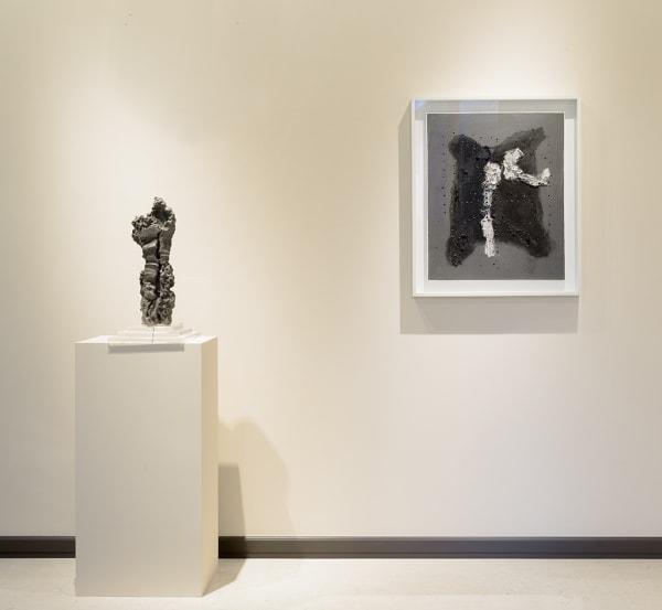 RITORNO AL BAROCCO: Leoncillo Leonardi in conversation with Lucio Fontana