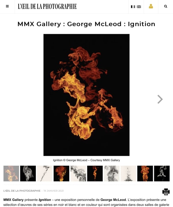 Exhibition listing