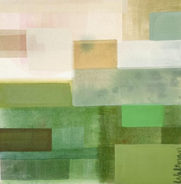 August Gallery Stroll - Meggan Waltman, Earth
