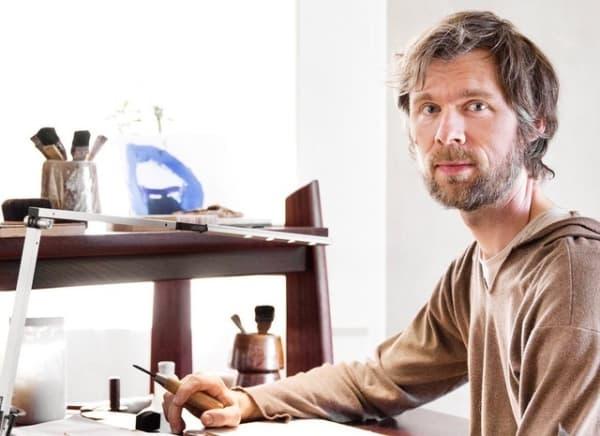 Artist Profile: Andy Farkas, Asheville's expert in the exquisite Japanese art of mokuhanga