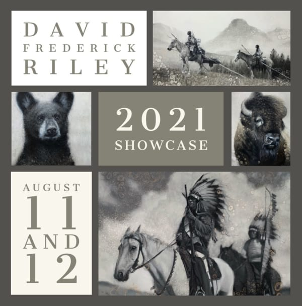 David Frederick Riley
