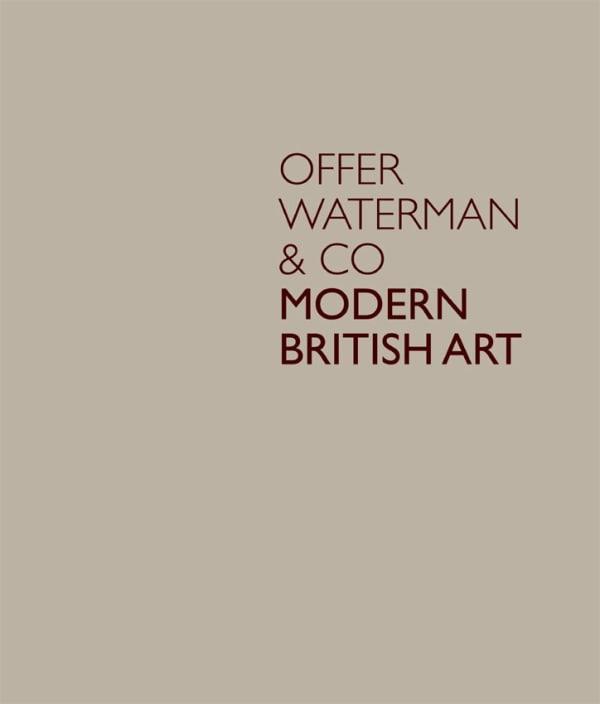 Modern British Art 2011