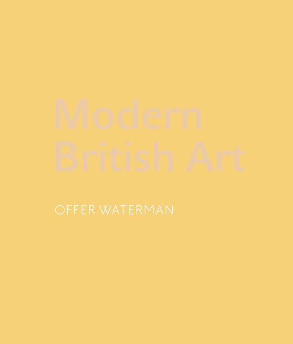 Modern British Art 2016