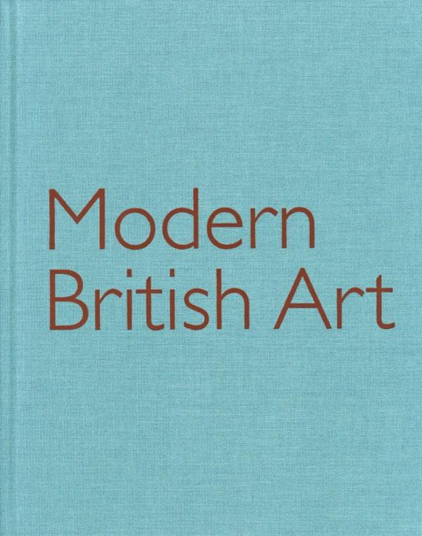 Modern British Art 2010