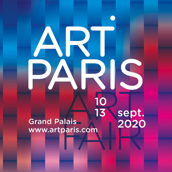 Art Paris 2020