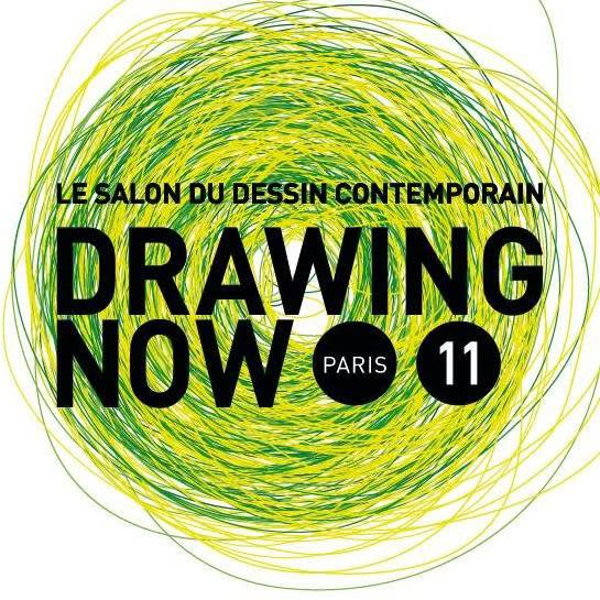 Drawing Now Art Fair 2017