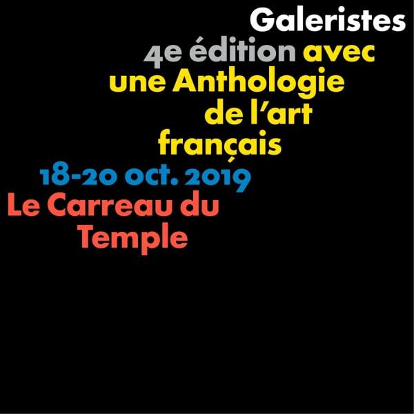 Galeristes 2019