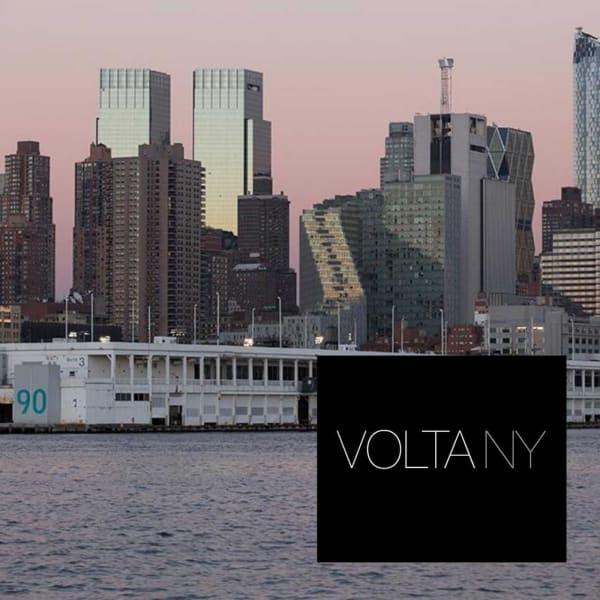 Volta New-York 2018