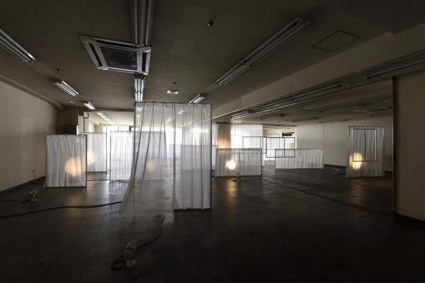 PAUSE / 2017 at Aichi Triennale 2017