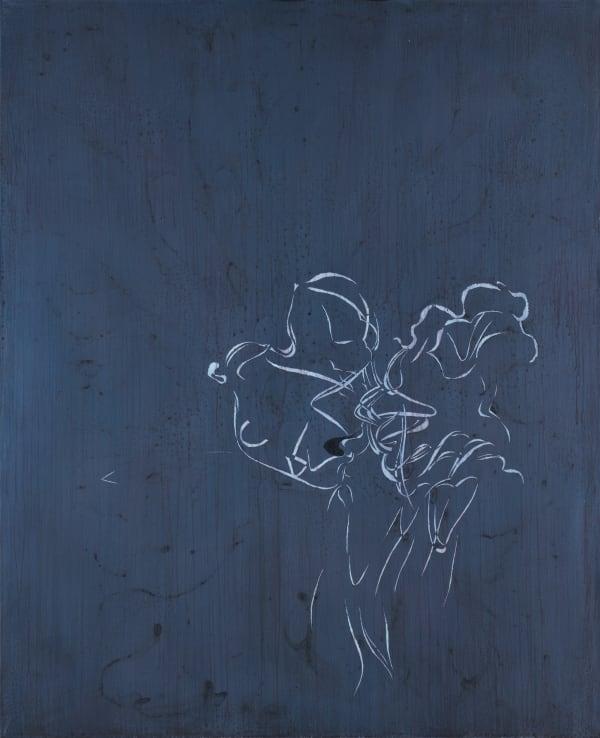 Художник Виктор Алимпиев — о параллельных выставках проекта «Злая Земля»