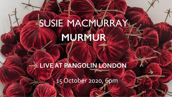 Susie MacMurray