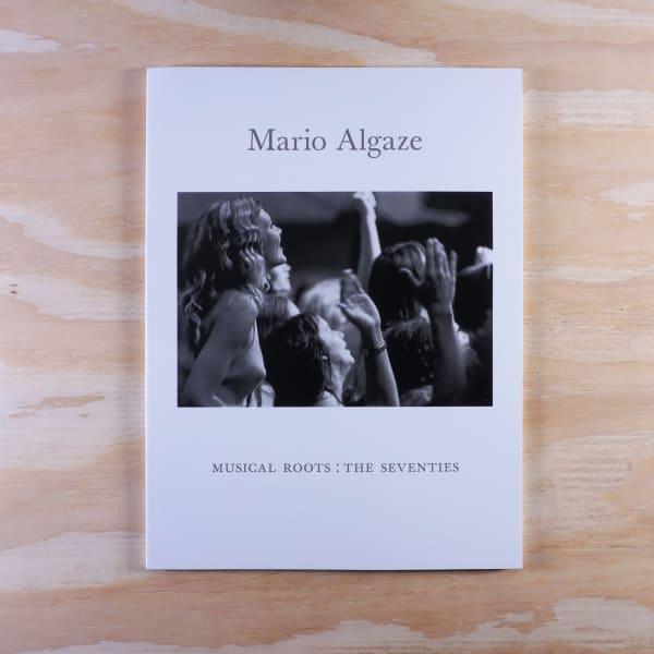Mario Algaze