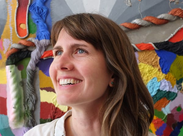 In Conversation with Katy Cowan