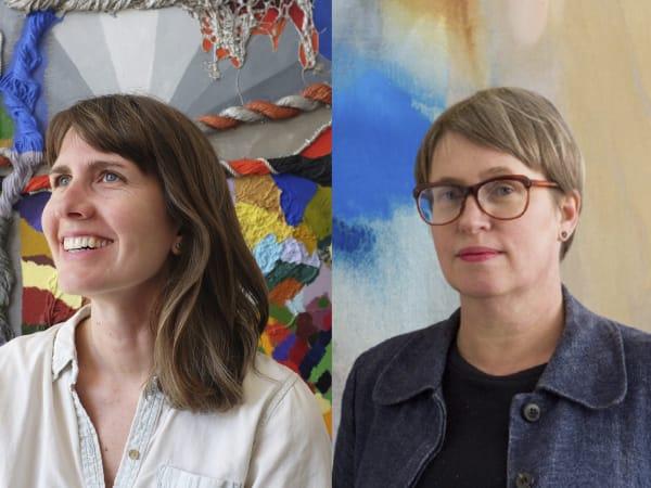 In Conversation with Katy Cowan and Pamela Jorden