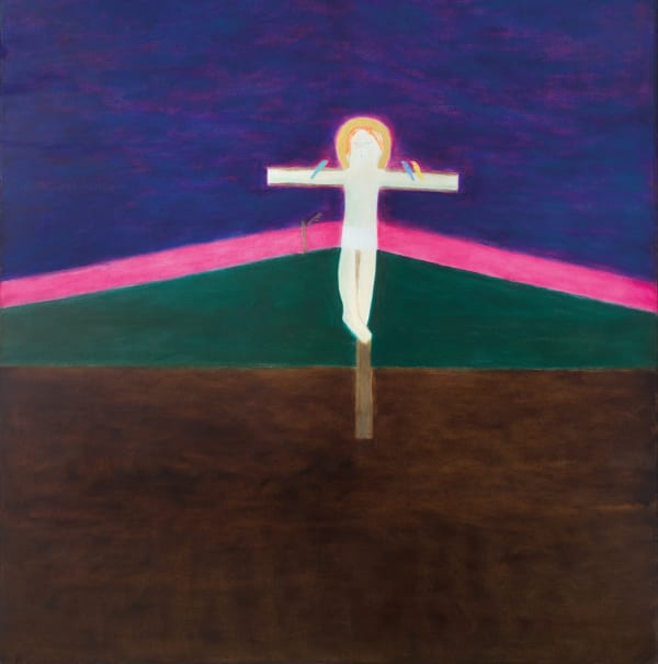 Craigie Aitchison and the Beaux Arts Generation in The Daily Telegraph
