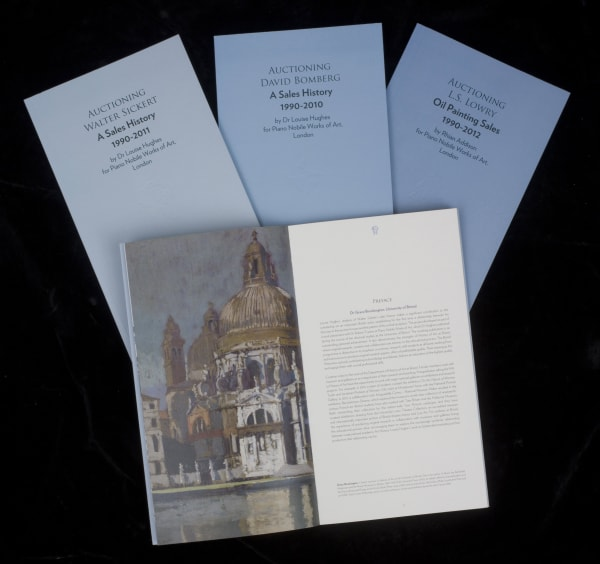 The Nobile Index Series Launch