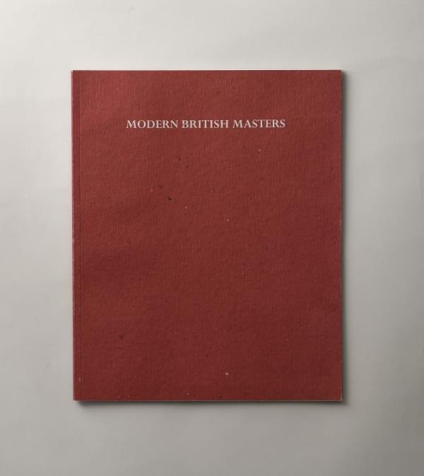 Modern British Masters