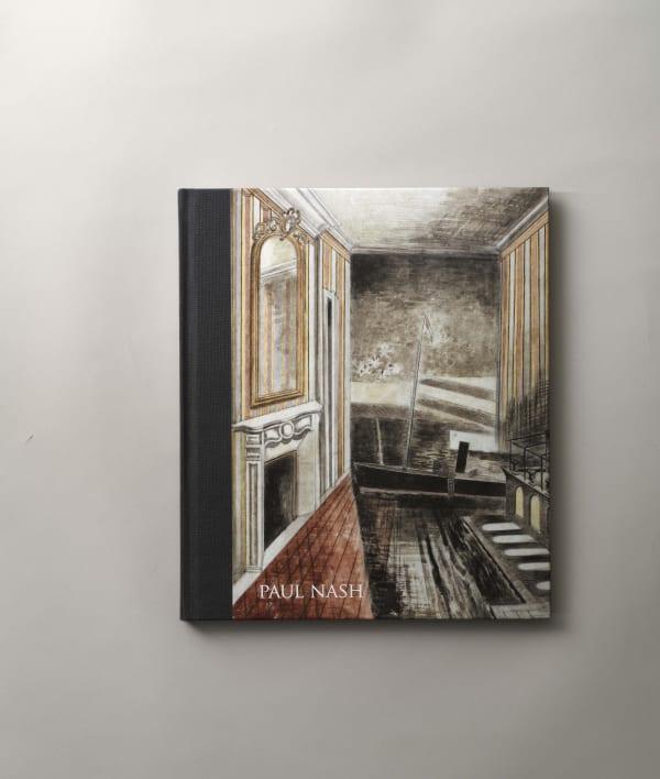 Paul Nash: Watercolours 1910-1946