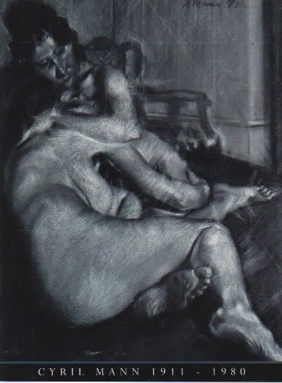 Cyril Mann (1911-1980)
